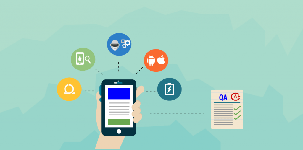 5 best practices for mobile app qa