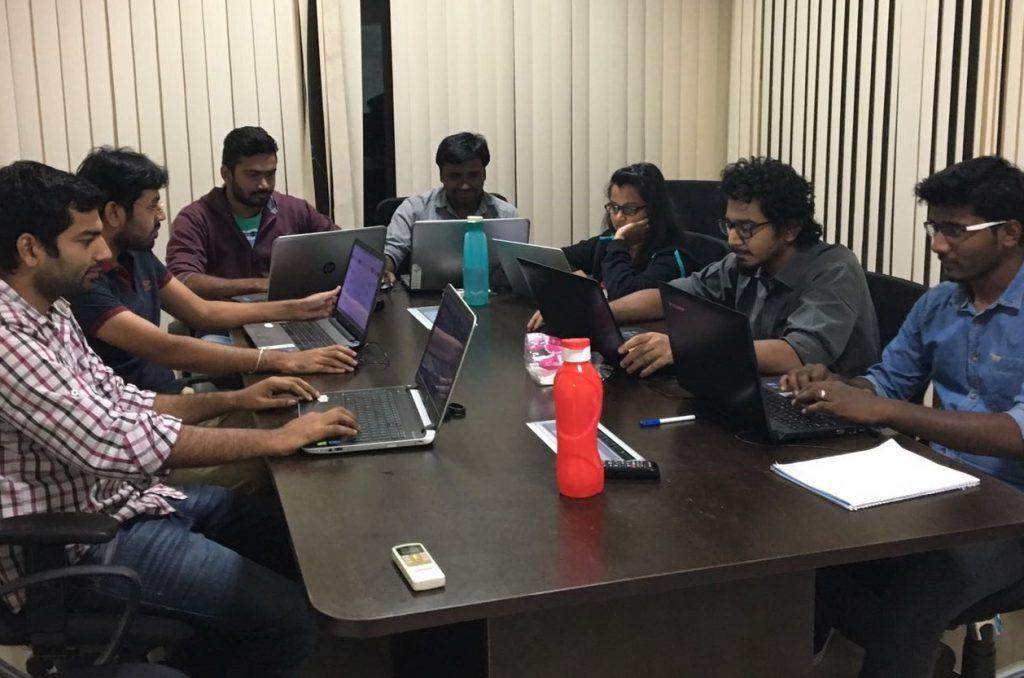 AgilizTech Stepout2Play Hackathon 2016