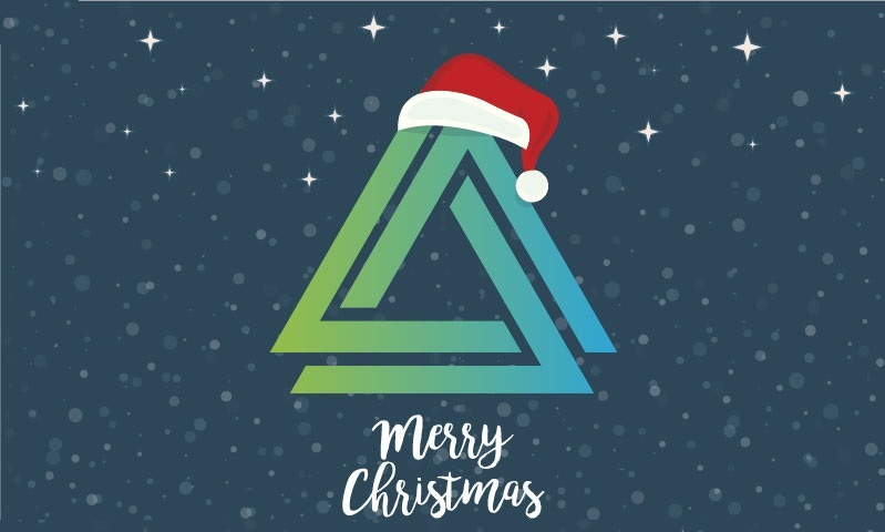 AgilizTech says Merry Christmas!