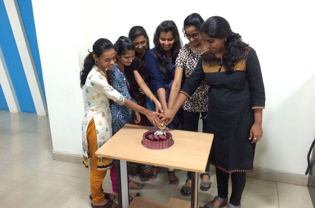 International Women's Day Celebrations at AgilizTech