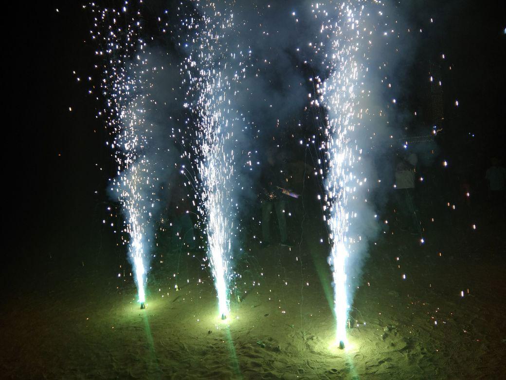 AgilizTech celebrates Diwali 2017